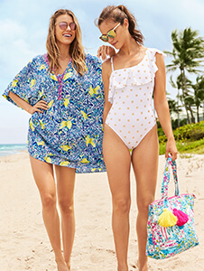 New Accessories From Lilly Pulitzer