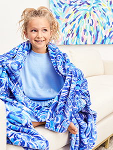 New Girls Apparel From Lilly Pulitzer