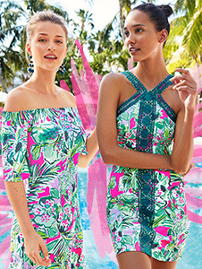 New Arrivals From Lilly Pulitzer