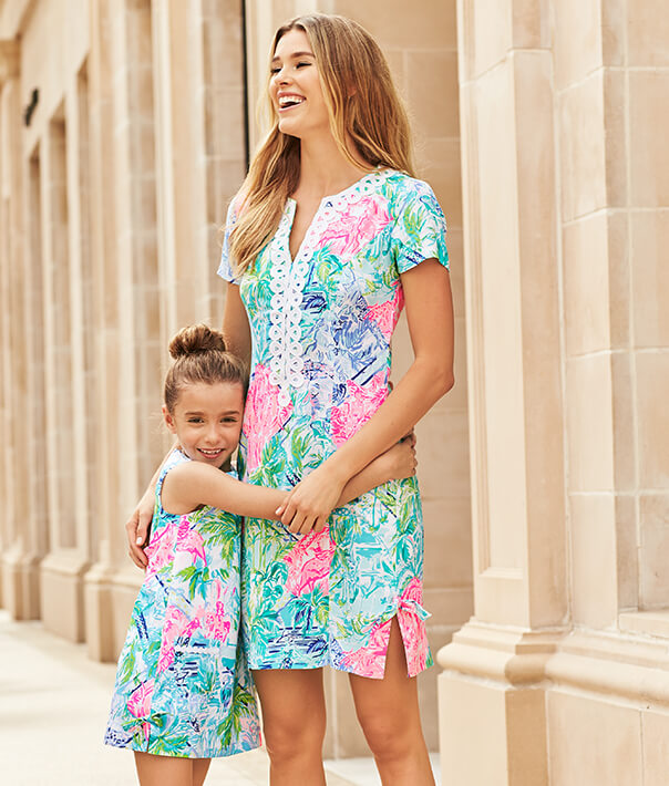 Gift Guide 2018: Lilly For The Whole Family,