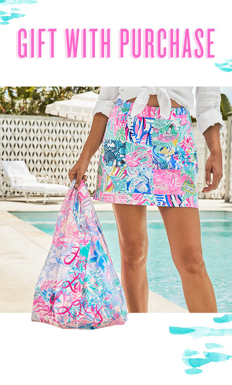 6e83b420ca Resort Wear for Women: Beach Dresses, Outfits & Accessories | Lilly Pulitzer