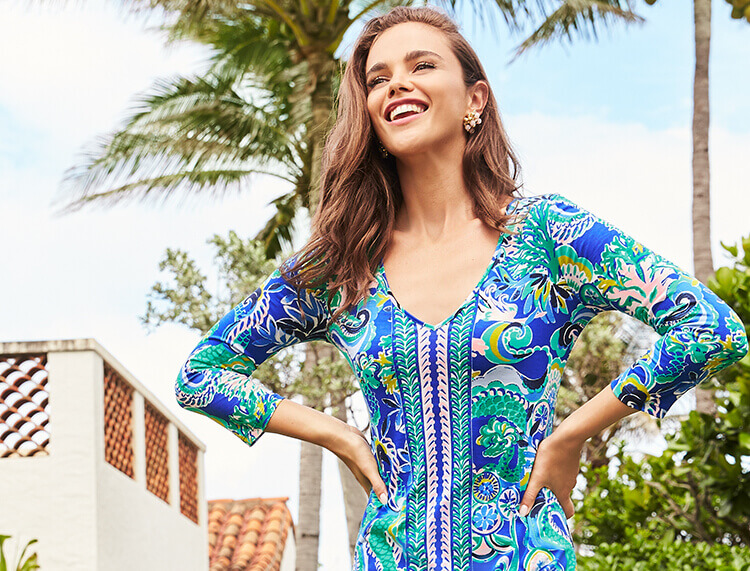 Have a Me Day in Lilly