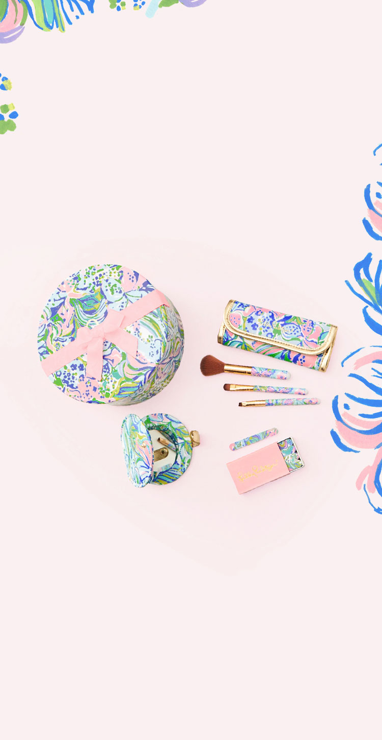 Colorful Weekend Gifts with Purchase