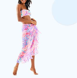 wilda sarong