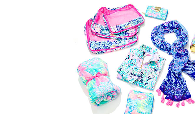 Lilly Gifts under $100