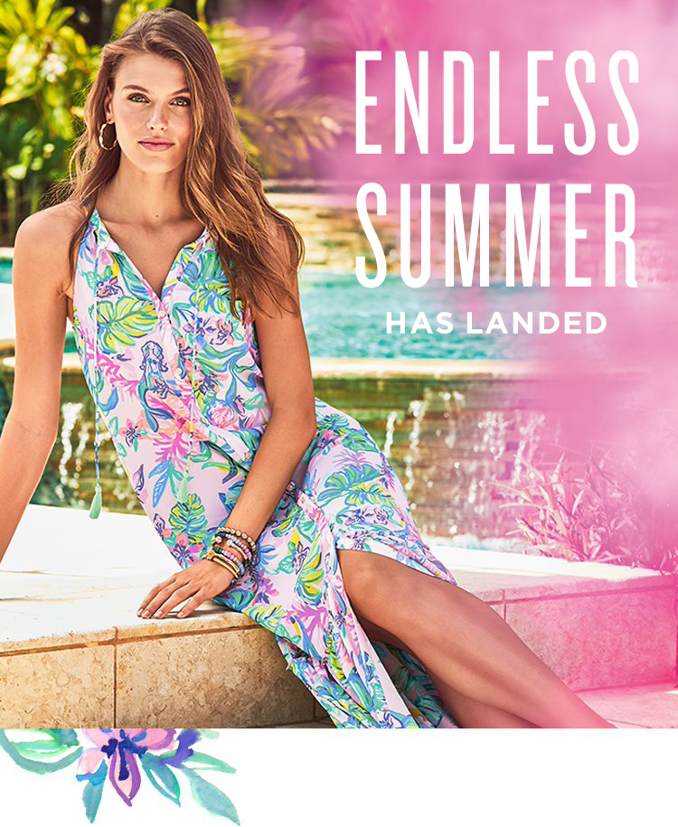 d9413dd6a5c7ab Resort Wear for Women: Beach Dresses, Outfits & Accessories | Lilly ...