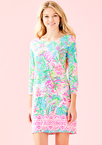 Lilly of the Jungle Hollee Dress