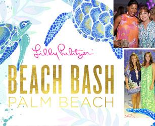 Beach Bash Palm Beach