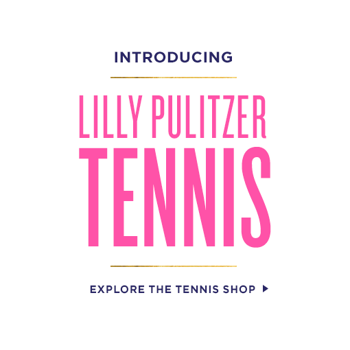 Explore the tennis shop