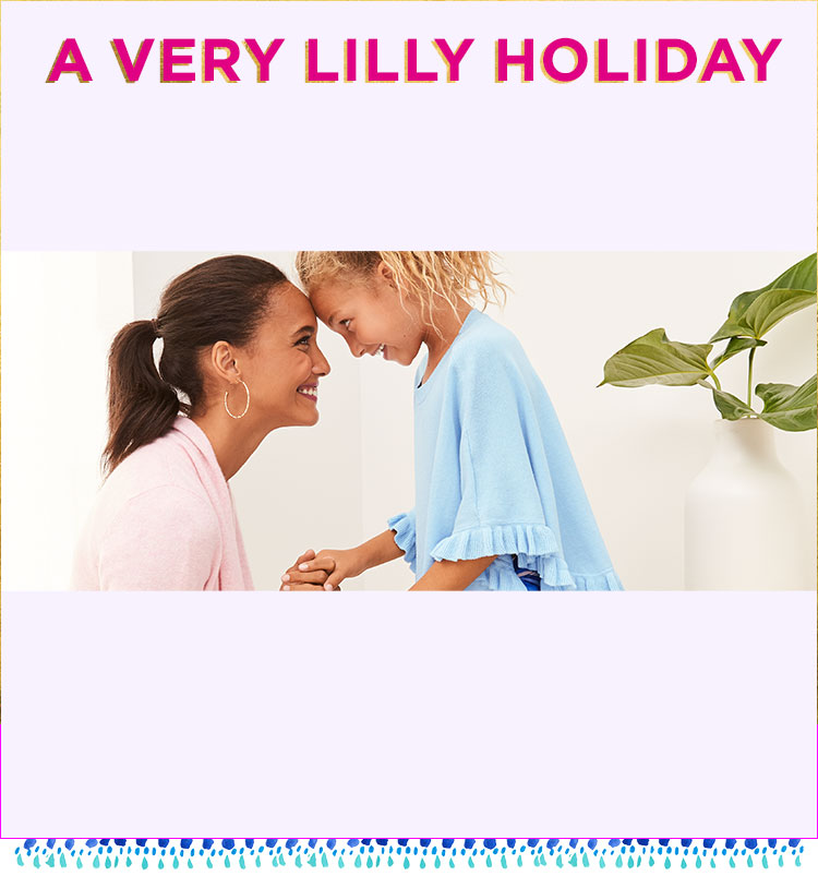 A Very Lilly Holiday
