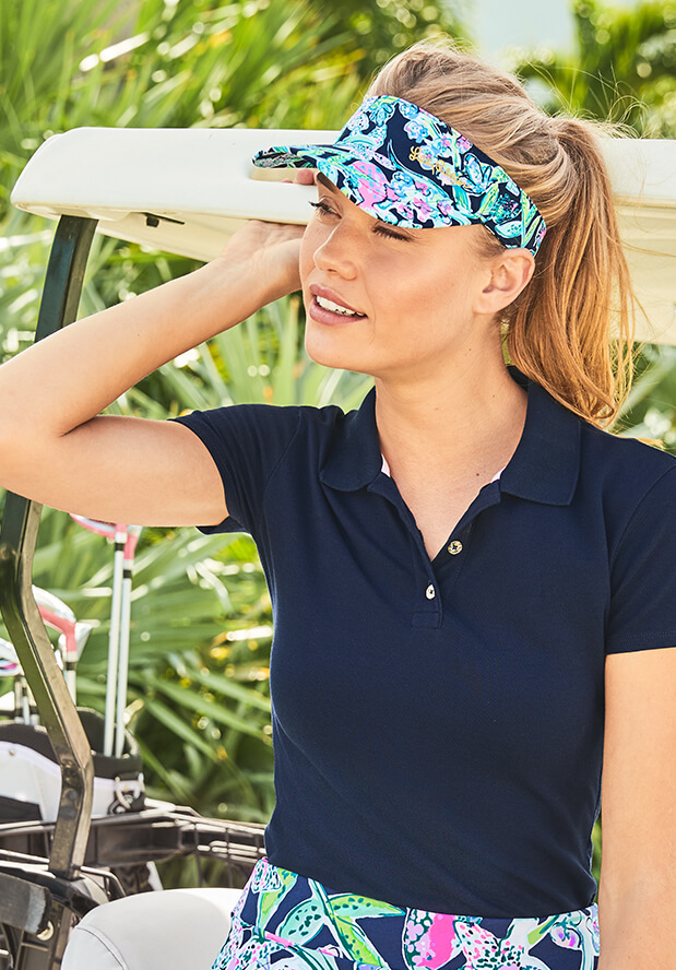 Shop New Accessories From Lilly Pulitzer