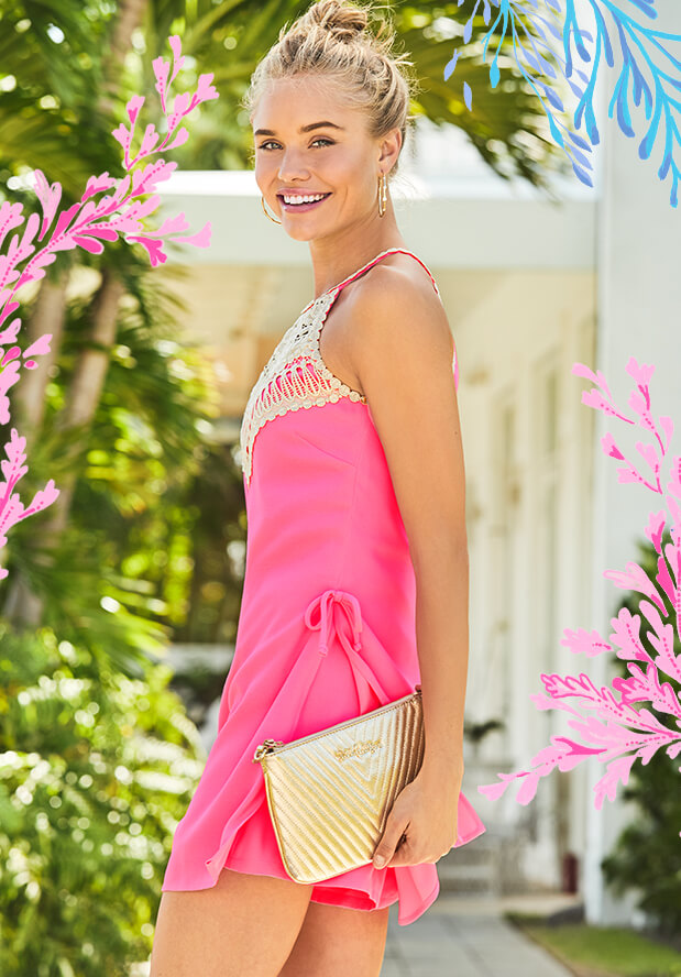 072753f49c5 Shop Catalog Styles From Lilly Pulitzer