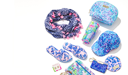 Lilly gifts under $50