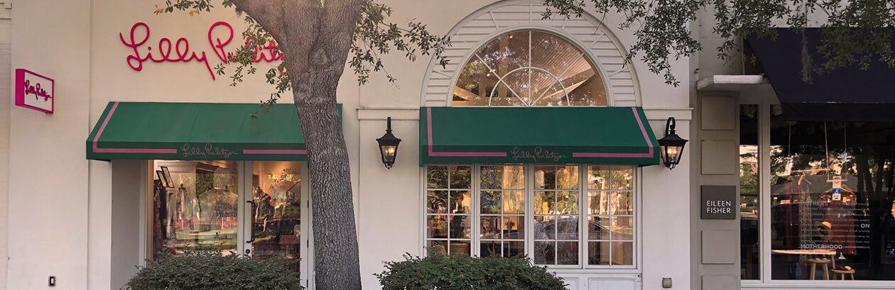 Lilly Pulitzer Winter Park Store