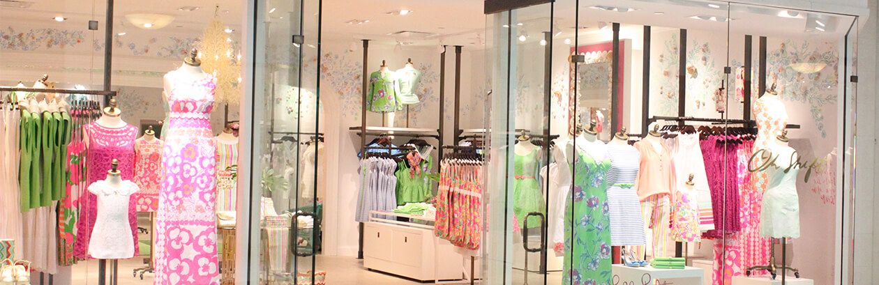 Lilly Pulitzer Store at The Shops at Riverside - Hackensack, NJ