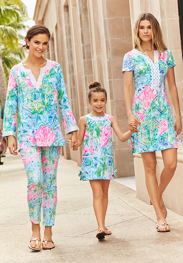 Shop Bottoms From Lilly Pulitzer