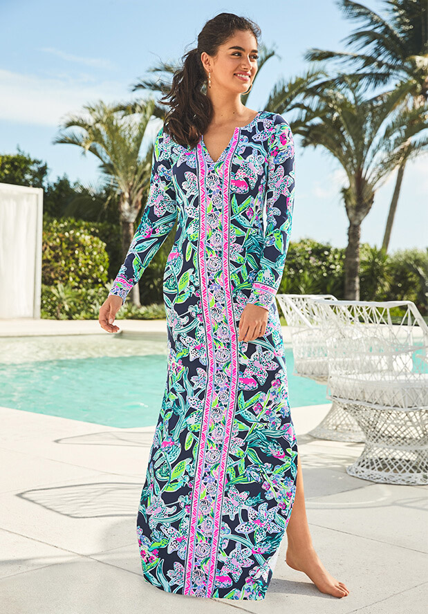 Shop New Dresses From Lilly Pulitzer