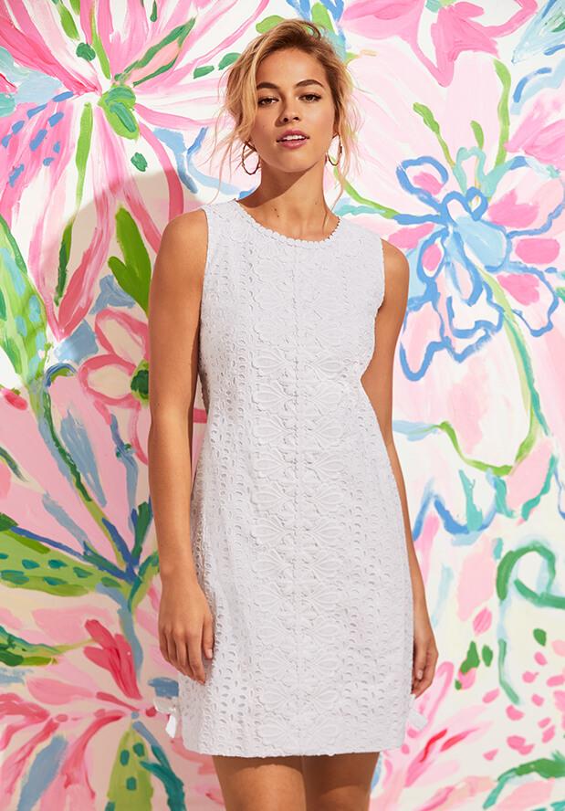 de269bd0c71 Shop Party Dresses Arrivals From Lilly Pulitzer
