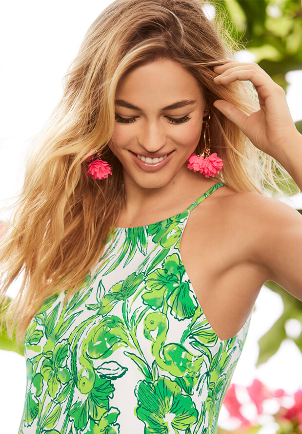 Shop New Jewelry From Lilly Pulitzer