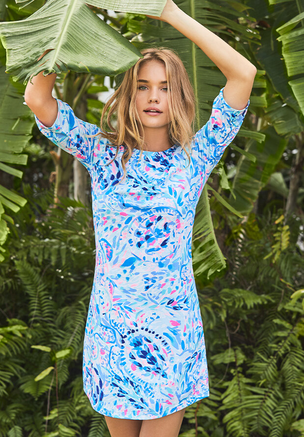 Shop Printed Dresses From Lilly Pulitzer