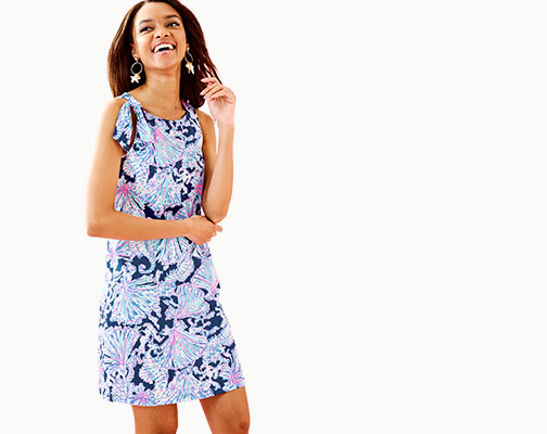 1e872e437afa Women's Dresses: Resort & Summer Dresses | Lilly Pulitzer
