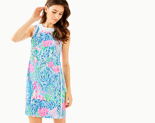 8bd51e9787c45 Women's Dresses: Resort & Summer Dresses | Lilly Pulitzer