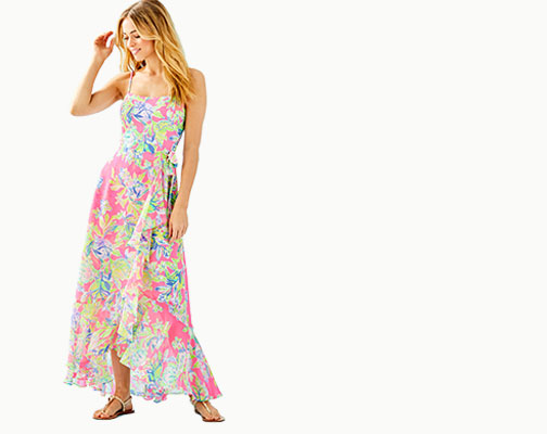 6fedac8cc596 Women's Dresses: Resort & Summer Dresses | Lilly Pulitzer