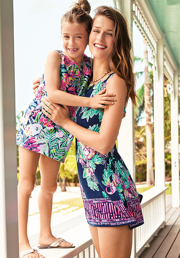 f541f71cc1aa56 Cute Mother Daughter Costumes & Mother And Daughter Clothes Cute ...