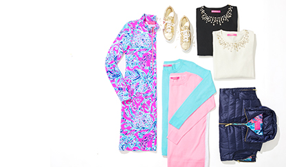Lilly gifts under $300
