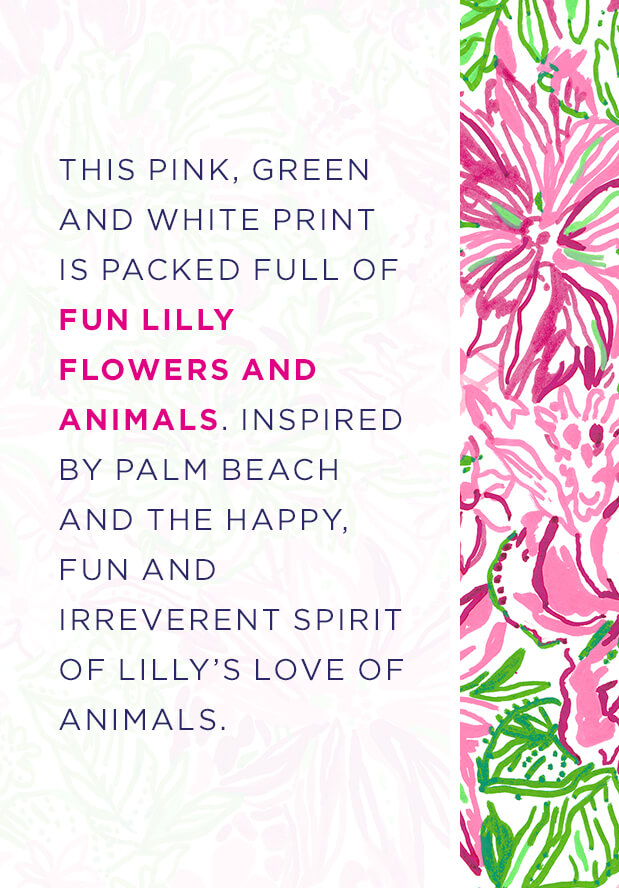 Shop New Arrivals From Lilly Pulitzer