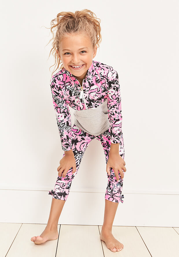 Shop New Girls Apparel From Lilly Pulitzer