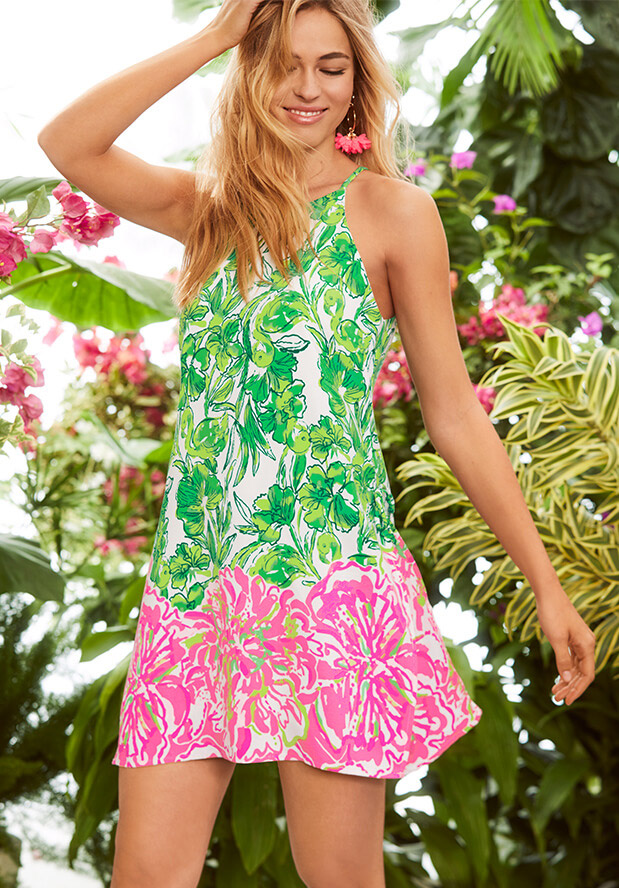 Shop Masterpiece Prints From Lilly Pulitzer