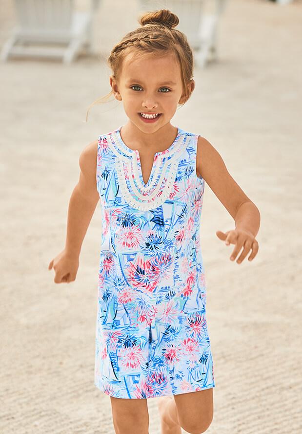 cc8a18fb1b4 Shop Girls Swimwear From Lilly Pulitzer