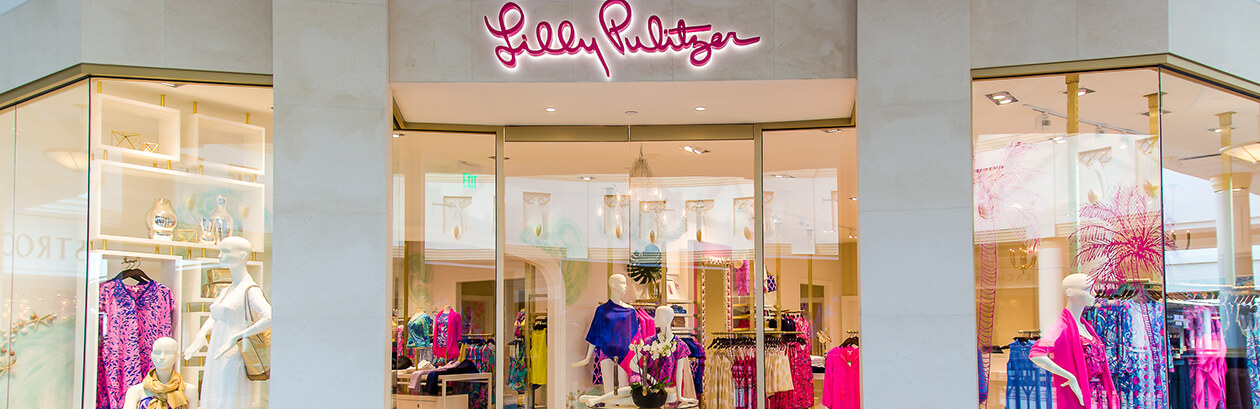 Lilly Pulitzer Store In King Of Prussia Pa Lilly Pulitzer