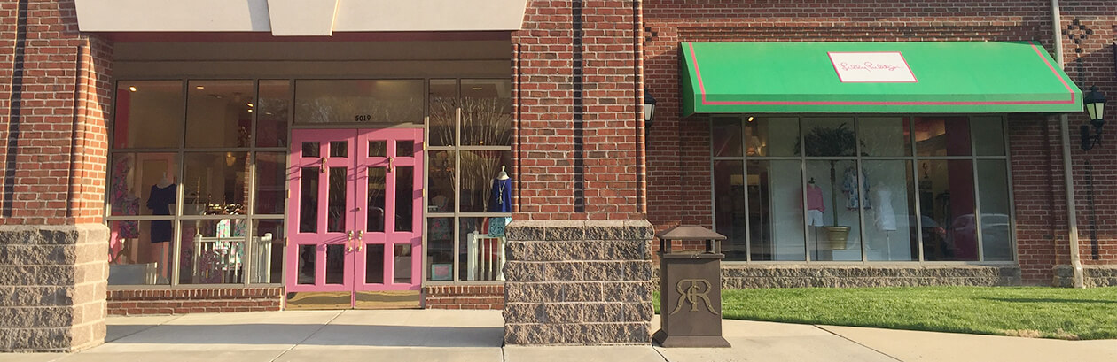 Lilly Pulitzer River Road Store - Richmond, Virginia