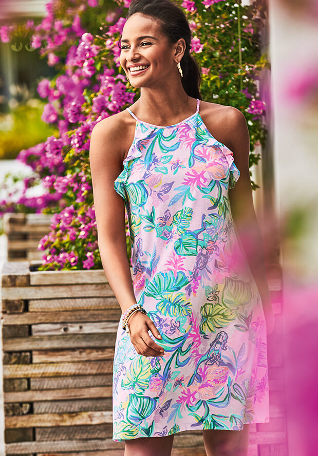 dc87b4ef418b44 Day Dresses: Casual Dresses & Sundresses | Lilly Pulitzer
