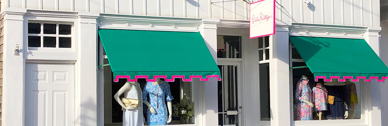 Lilly Pulitzer Edgartown, MA Store